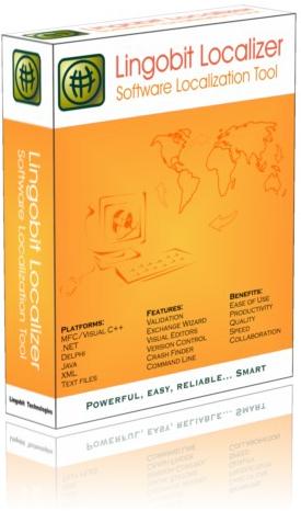 Lingobit Localizer Enterprise v5.5.4646
