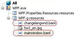 WPF, Silverlight, XAML and BAML Localization